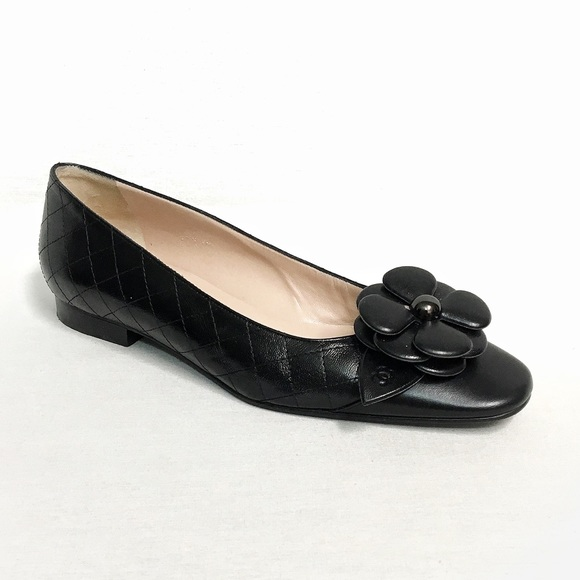 67362dba2e CHANEL Shoes | Low Heel Ballet Slipper | Poshmark